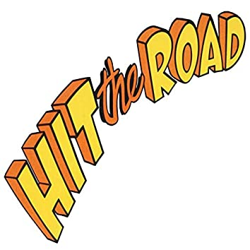 Hit the Road (feat. Tooka You Dope)