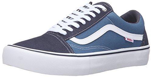 Vans Vans Herren Skateschuh Old Skool Pro Skate Shoes
