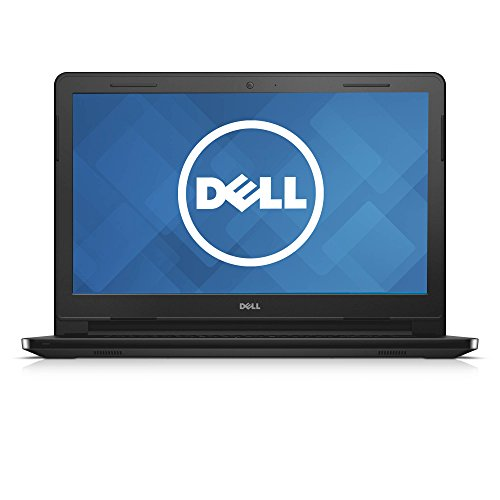 "Dell Inspiron 14 3000 Series i3451-1001BLK Laptop (Windows 8, Intel Celeron N2840 2.16 GHz, 14"" LED-lit Screen, Storage: 500 GB, RAM: 2 GB) Black"