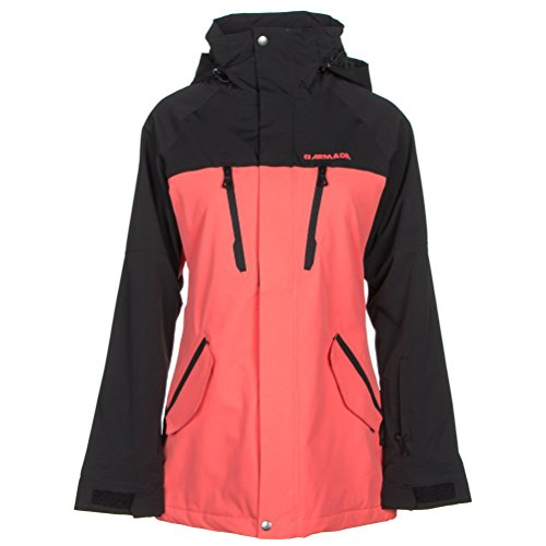 ARMADA Damen Snowboard Jacke Stadium Insulated Jacket