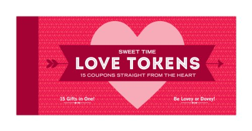 Knock Knock Knock Coupons Love Tokens