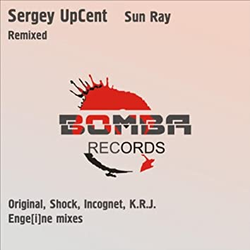 Sun Ray Remixed