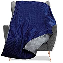 weighted blanket for parkinson's