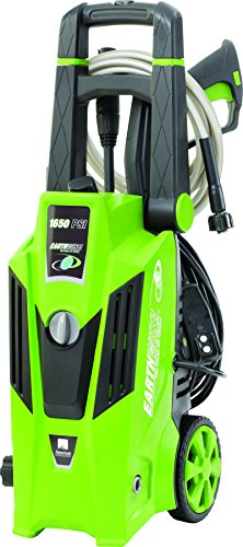 1650 PSI Pressure Washer - Earthwise