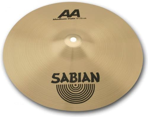 Sabian Crash Cymbals Music Deluxe Percussion Drum Accesso Excellent Equipment