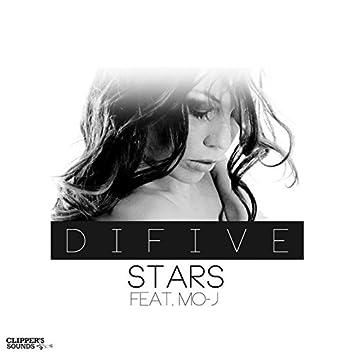 Stars (feat. Mo-J)