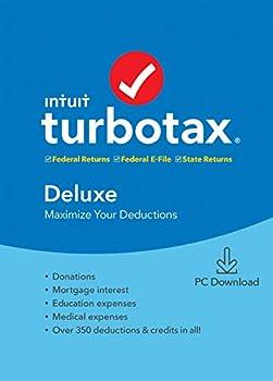 turbo tax 2019 download
