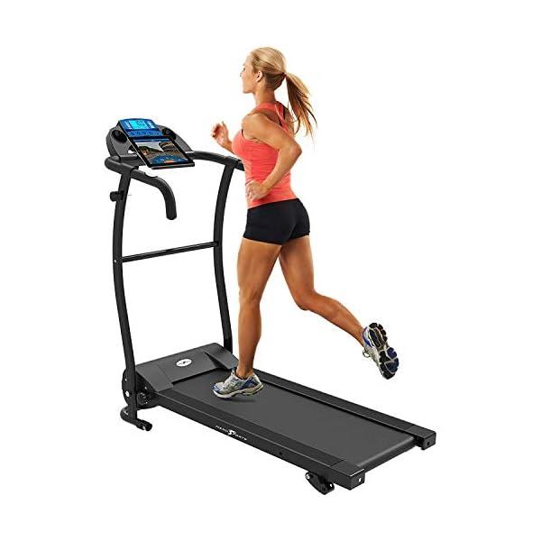 Bluetooth Nero Pro Treadmill
