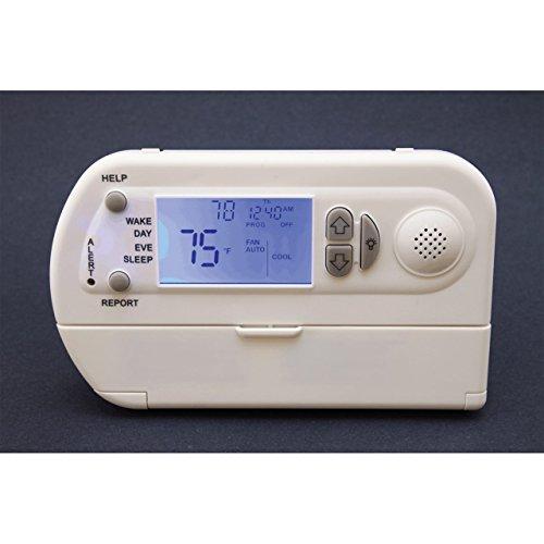 VIP3000 Talking Thermostat   Amazon.com