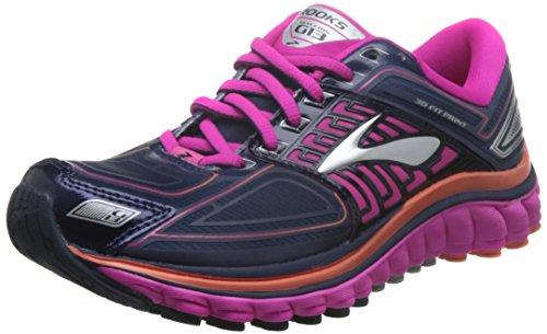 Brooks Donna Glycerin 13 Scarpe Sportive Nero Size: EU 37.5 (US 6.5)