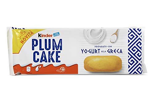 Kinder Plum Cake, 192g