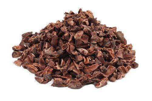 Bio Kakao Nibs Rohkost 1 kg Kakaonibs rohe Criollo Cacao Cocoa Nibs 1000g