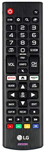 LG AKB75375604 Remote Control - New