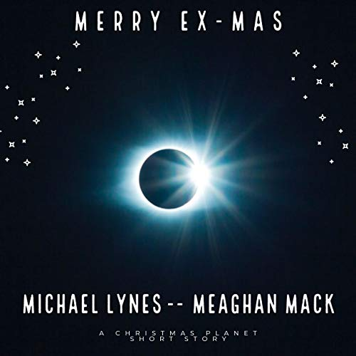 Merry EX-mas  By  cover art