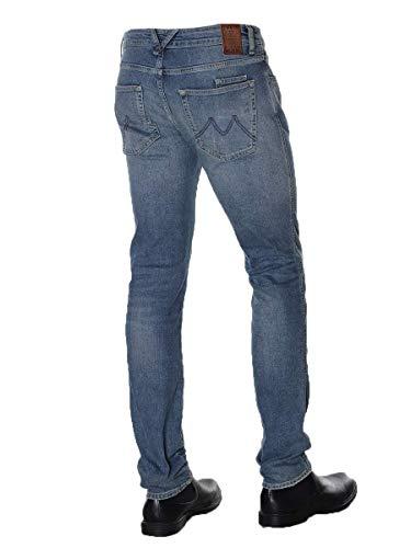 Meltin' Pot Jeans MONTREAU-D0184-BD480-BF18 VAR. Unica, 36