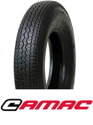 CAMAC 7.251387P BC1104PR–80/110/T 87P–A/A/70dB–Reifen, Sommerduft