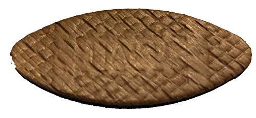 500 Original HAKU ® Flachdübel Gr. 20 auch Lamello genannt