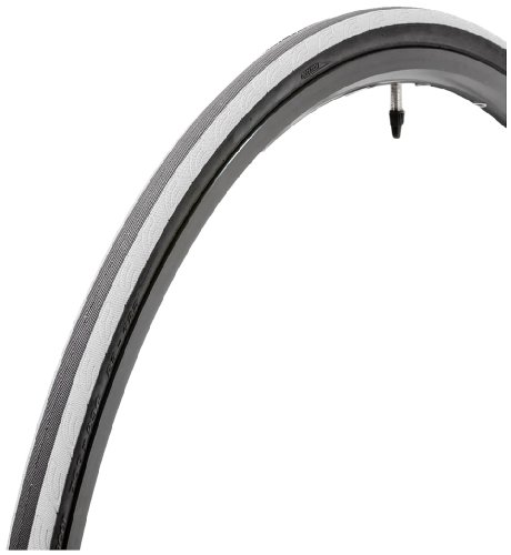 panaracer Catalyst Sport Tire with Wire Bead, 700 x 23C, White