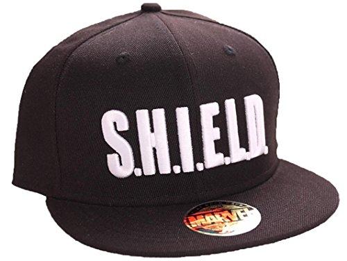 Marvel Casquette Shield Agent