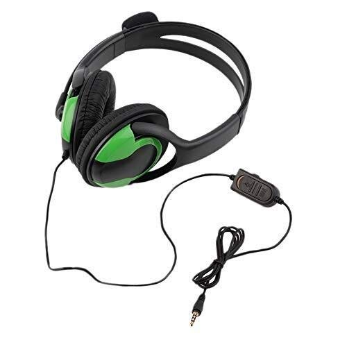 KAIGE Casque Filaire Hot Gaming Audio Casque écouteur Micro Steoro for Playstation 4 PS4 Gaming PC Chatte iPad / Mp3 / 4 WKY