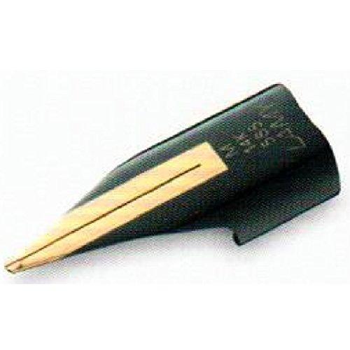 Lamy 1229842 Feder Mittel, schwarz/gold