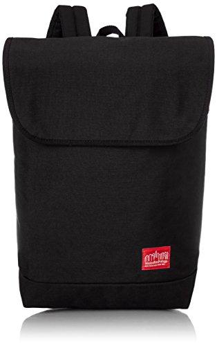 [[マンハッタンポーテージ] Manhattan Portage] 正規品【公式】 Gramercy Backpack バックパック MP1218 Black One Size