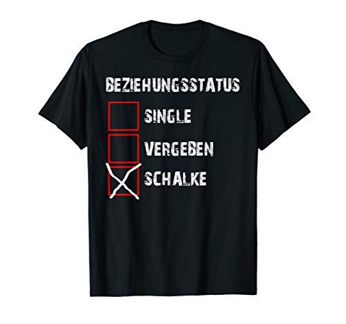 Shirt Beziehungsstatus Schalke