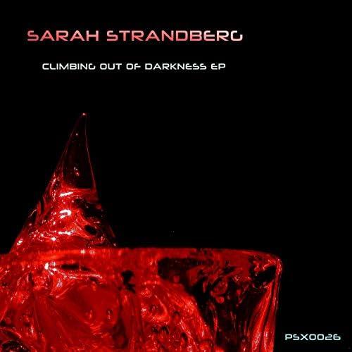 Sarah Strandberg