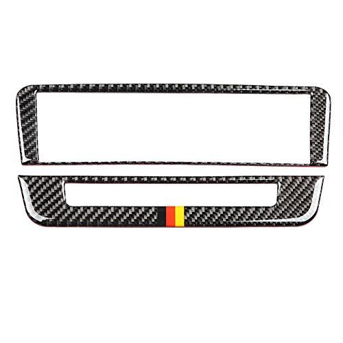 Brandneues, langlebiges Fahrzeuginnenleben Hochleistungs-Lüftungsabdeckung für Klimaanlagen für einzigartiges Design für Autozubehör((Non-porous) German color)