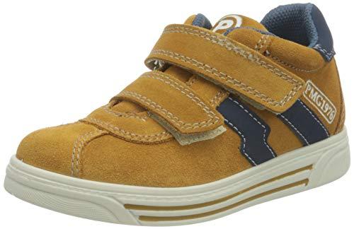 PRIMIGI PUA 63785 Sneaker, Senape, 34 EU