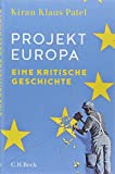Kiran Klaus Patel: Projekt Europa