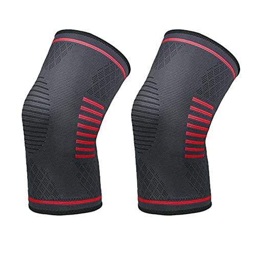 Rodilleras rodillas tirantes for la rodilla dolor de la rodilla soporte de la correa de la correa de la rodilla de la rodilla antideslizante de la rodilla for los hombres mujeres menisco artritis artr