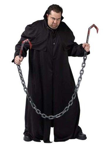 Halloween crochets et chaînes arme