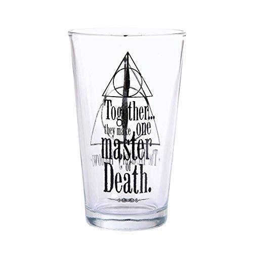 GB Eye LTD, Harry Potter, Deathly Hallows, Vasos de Pinta