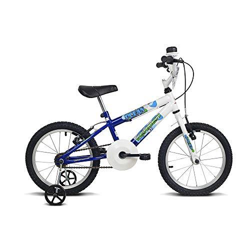Bicicleta Infantil Verden Ocean, Aro 16