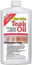 STAR BRITE Teak Oil - 16 oz