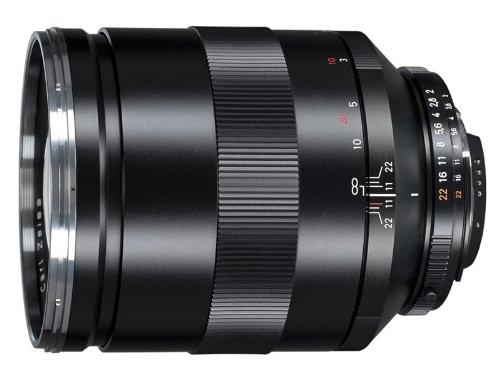 Carl Zeiss 135 mm / 2 T APO SONNAR ZF.2 Objektiv (Nikon F-Anschluss)