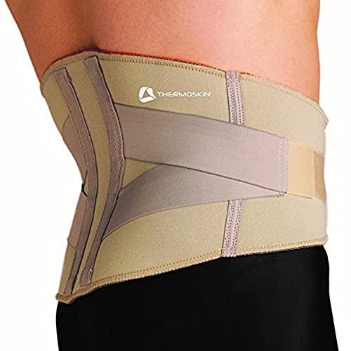 Thermoskin - Soporte lumbar con apoyo extra