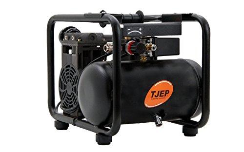 TJEP 6/10-2 Silent compressore