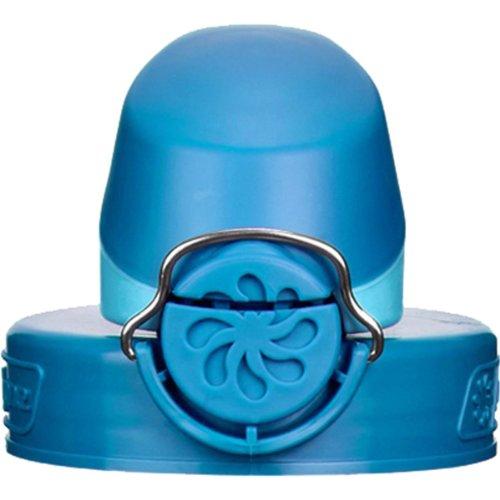 Nalgene OTF Flasche Ersatzdeckel, Blau