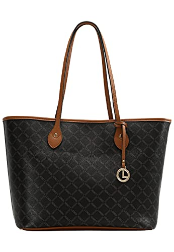 L. CREDI Shopper Filiberta Damen