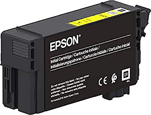Epson C13T40C440 Original Tintenpatronen Pack Of 1