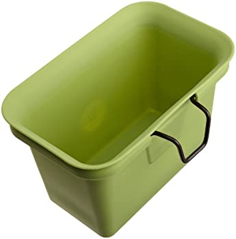 Full Circle Happy Food Scrap Collector & Freezer Compost Bin