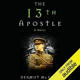 The 13th Apostle cover art