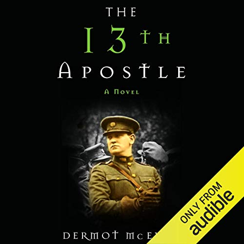 The 13th Apostle cover art