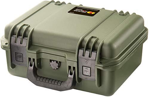 Storm Case iM2100 - olivgrün - inkl. Schaumstoff-Einsatz - StormCase - Pelicase