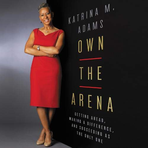 Own the Arena cover art