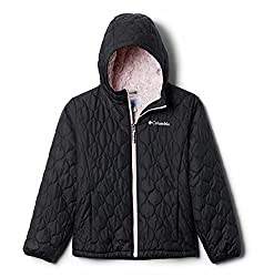Columbia Girls' Bella Plush Jacket