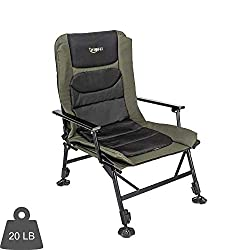 The Top 5 Best Heavy Duty Camping Chairs 7