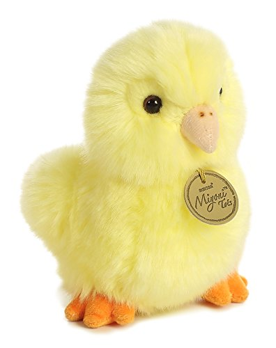 Aurora World Miyoni Chick Plush